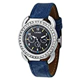 Laurex Analog Round Casual Wear Watches ...