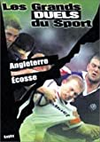 Les Grands duels du sport - Rugby : Angleterre / Ecosse [FR Import] - DOCUMENTAIRE SPORT