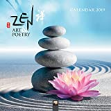 Zen Art & Poetry 2019 Calendar