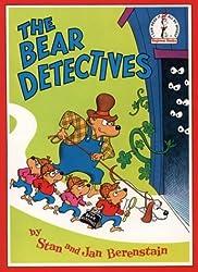 The Bear Detectives: Berenstain Bears (Beginner Series (Berenstain Bears)) by Stan Berenstain (1981-07-09)