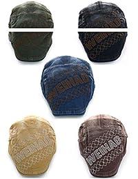 Amazon.it  basco donna - Ammissibili di spedizione internazionale   Baschi  scozzesi   Cappe...  Abbigliamento 53494a431284