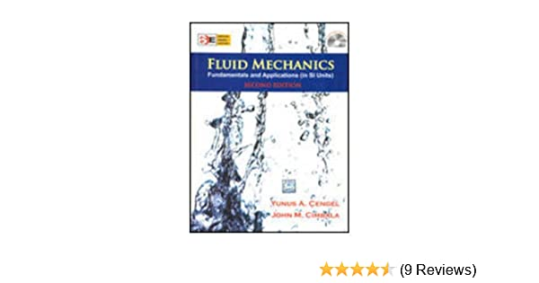 Buy Fluid Mechanics Book Online At Low Prices In India Fluid