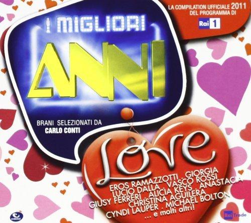 Le Canzoni D'Amore by I Migliori Anni