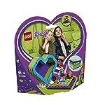 LEGO-Friends-Scatola-del-cuore-di-Mia-41358
