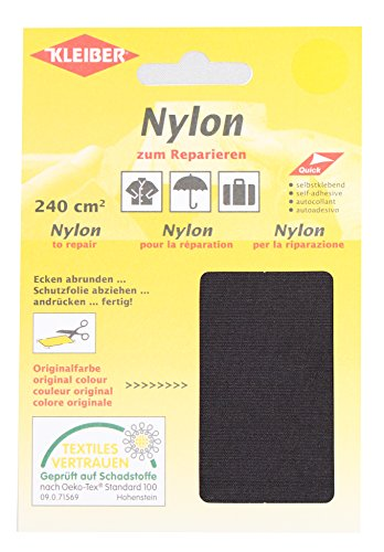 kleiber-self-adhesive-waterproof-nylon-repair-patches-black