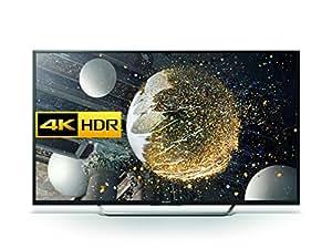 Sony KD-55XD7005 139 cm (55 Zoll) Fernseher (4K HDR, Ultra HD, Smart TV)
