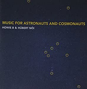 Music for Astronauts & Cosmonauts