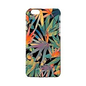 BLUEDIO Designer 3D Printed Back case cover for Apple Iphone 6/ 6s - G1856