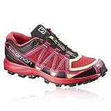 SALOMON Fellraiser Women's Trail Running Shoes - 10.5 Black