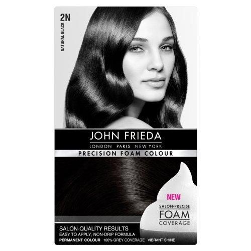 john-frieda-precision-foam-colour-number-2n-luminous-natural-black