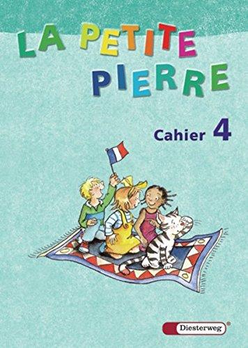 Preisvergleich Produktbild LA PETITE PIERRE - Ausgabe 2007: Cahier d'activités 4