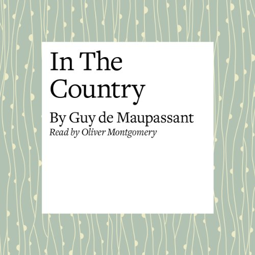 In the Country  Audiolibri