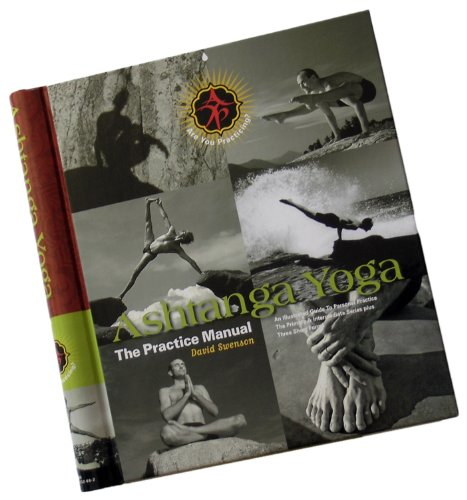 Zoom IMG-1 ashtanga yoga the practice manual