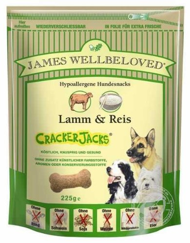 james-wellbeloved-crackerjacks-turkey-225g-bulk-deal-of-10-2250g
