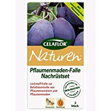 Naturen Pflaumenmaden-Falle Nachrüstset Celaflor