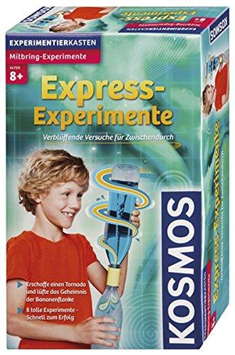Kosmos 657314 - Express-Experiment [Spielzeug]