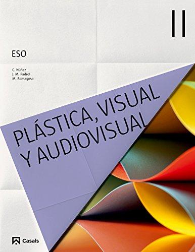 Plástica, visual y audiovisual ii eso (2015)