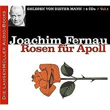 Rosen für Apoll, Vol. 1 (CD): Die Geschichte der Griechen