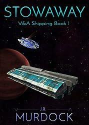 Stowaway: V&A Shipping Book 1 (V & A Shipping)