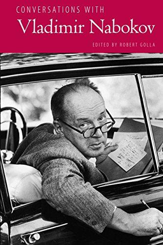 Conversations with Vladimir Nabokov (Literary Conversations Series) -