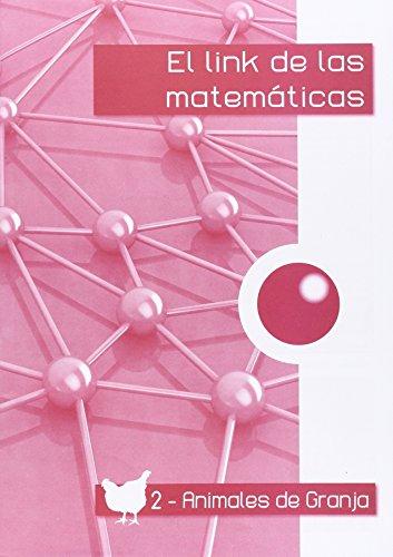 el link de las matemáticas ANIMALES DE GRANJA-2 por Mª Teresa Corts Rovira