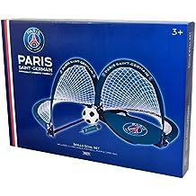 b2cff81711 Paris Saint Germain Kids 'PS04542 abilità Goals Set, Multicolore