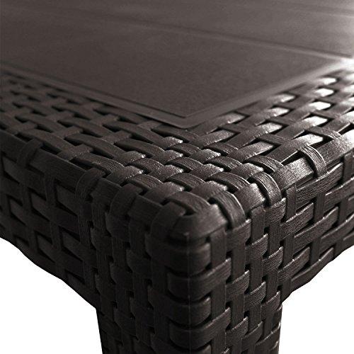 gartentisch-150x90x72cm-rattan-optik-kunststoff-anthrazit-beistelltisch-terrassentisch-3