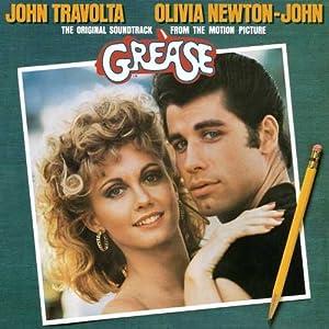 Grease - O.S.T.