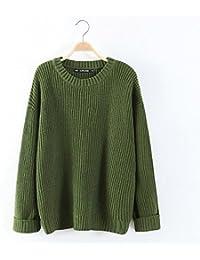 f6e39d29c870 Amazon.it  Meeting tomorrow - Pullover   Maglieria  Abbigliamento