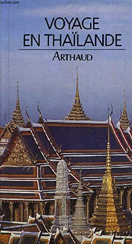 Voyage en Thaïlande par Christine Osborne, Paul Sterry