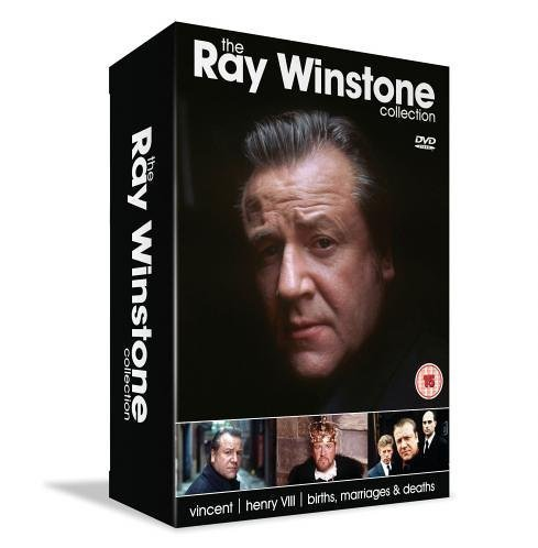 Ray Winstone - Vincent / Henry VIII / Births, Deaths And Marriages