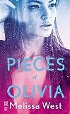 Pieces of Olivia: Charleston Haven #1