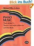 """Piano Music: """"Prole Do Bebe"""" Vol. 1,..."""
