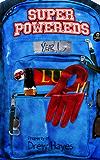 Super Powereds: Year 1 (English Edition)