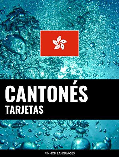 Tarjetas en cantonés: 800 tarjetas importantes cantonés-español y ...