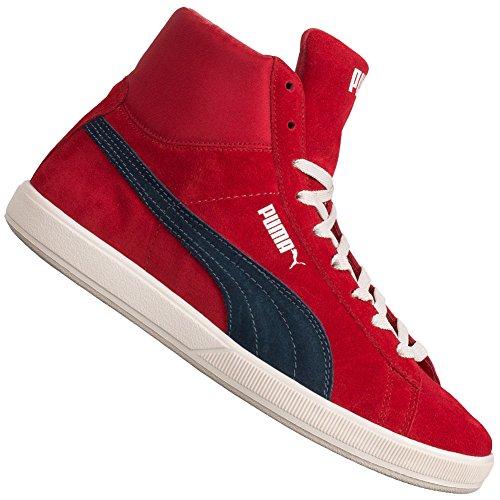 Puma , Baskets mode pour homme Rouge rouge 356426-04