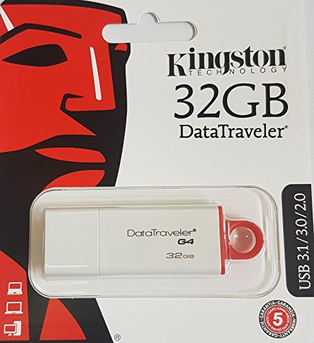 Mr cartridge pendrive usb kingston chiavetta 32gb memoria dti g4 flash drive 2.0 3.0 3.1
