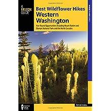 Best Wildflower Hikes Western Washington (Where to Hike)