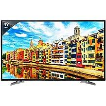 Skyworth 124.5 cm (49 Inches) Full HD LED Smart TV 49 M20 (Black)