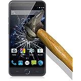 9H Tempered Glass - Protector de Pantalla para [ Ulefone Be Touch 3 ] Cristal Vidrio Templado Premium, Ultra Resistente a Arañazos, Dureza 9H