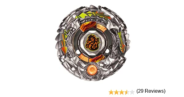 Beyblade Zero G BBG-02 Shinobi Salamander quatri/ème saison Beyblade
