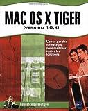 Image de Mac OS X Tiger (version 10.4)