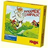 Pyramide-d'Animaux