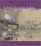 Gabriel de Saint-Aubin - 1724-1780