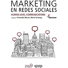 Marketing en redes sociales (Social Media)