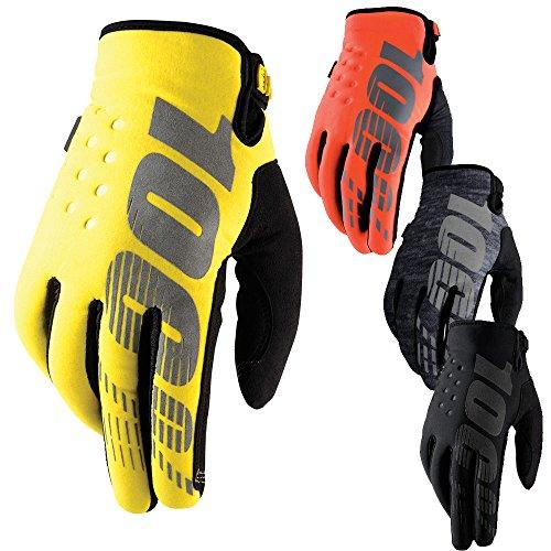 100-Brisker-Winter-Motocross-Handschuhe-Cross-Mountainbike-Enduro-Offroad-Downhill-Mtb-Bmx-Fr-Sx-Dh-Mx