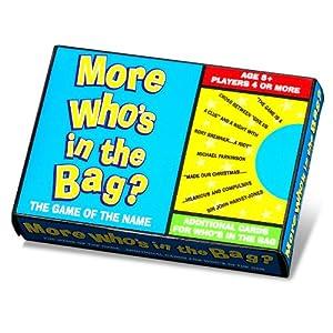 Paul Lamond Games - Juego de preguntas (versión en inglés)