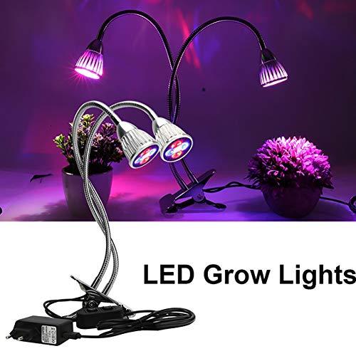 Caige LED Wachsen Licht Für Indoor Pflanze,