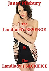 The Landlord's REVENGE: & The Landlady's SACRIFICE