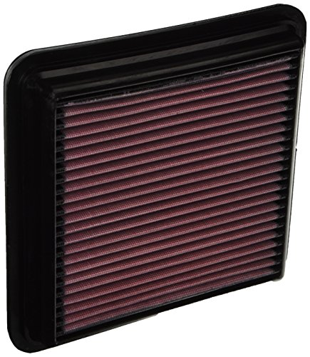 k&n 33-2951 high performance replacement air filter for mitsubishi pajero sport K&N 33-2951 High Performance Replacement Air Filter for Mitsubishi Pajero Sport 518BuxC1ouL